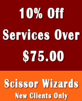 10% Off Services Over 75.00, Nail Care Services in Linwood, NJ